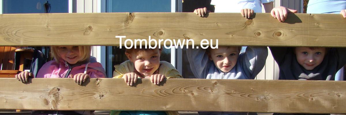 tombrown.eu